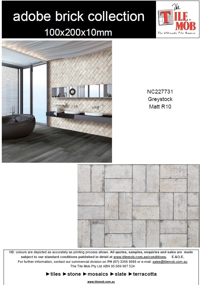 New In Store Range Latest Tile Products The Tile Mob