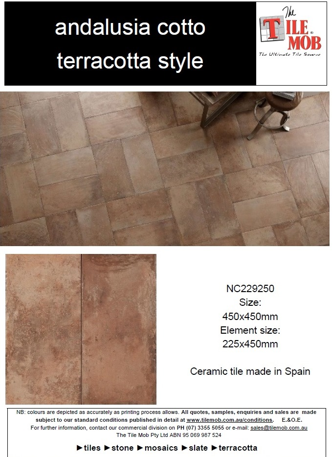 New In store range | Latest Tile Products | The Tile Mob