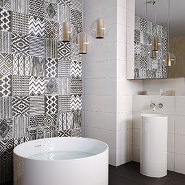 bathroom tiles Brisbane