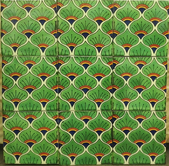 GREEN LYREBIRD GLOSS TALAVERA