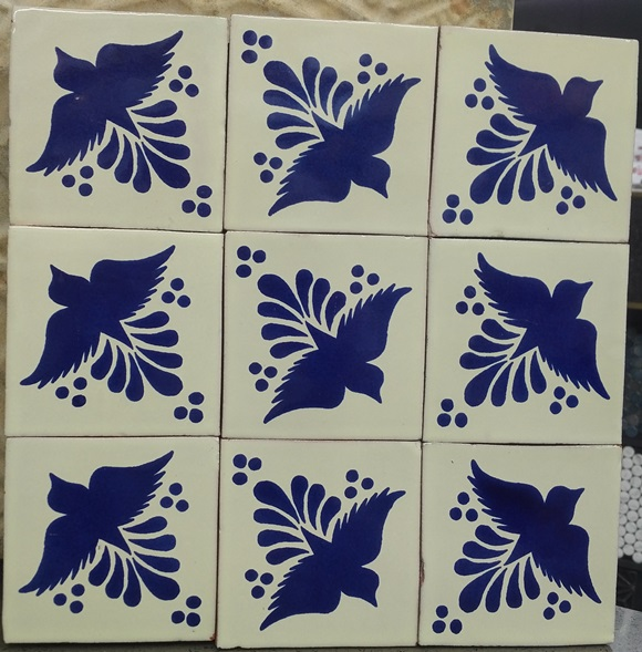 BLUE BIRD GLOSS TALAVERA