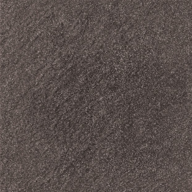 COAL ROCK SPECKLED VITRIFIED SILICA