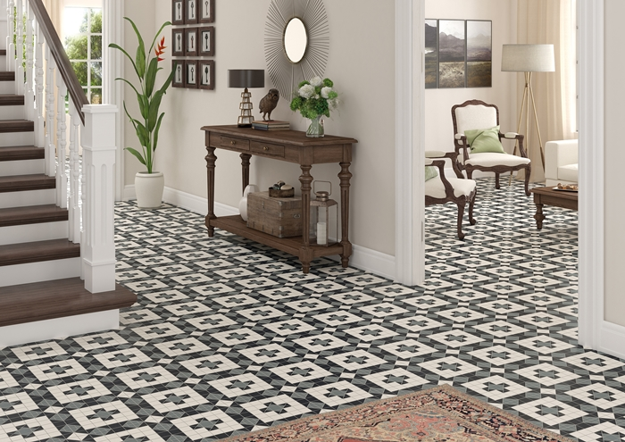 HARROGATE MATT COALITION TESSELLATE