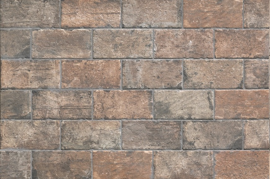 ECOCOLOUR MATT BRICK ADOBE