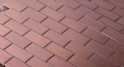 COPPER METAL BRICKBOND METAIL