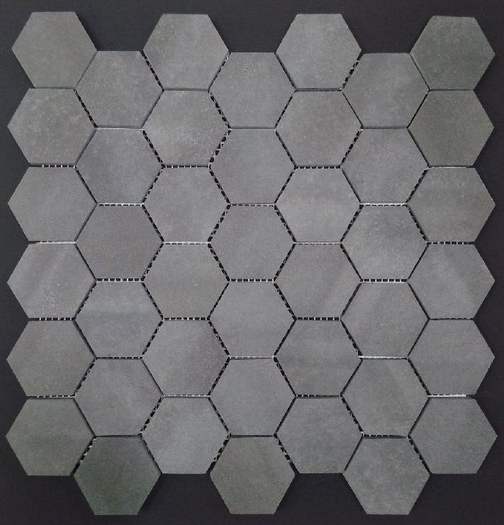 BLUESTONE HONED BLUEHEX