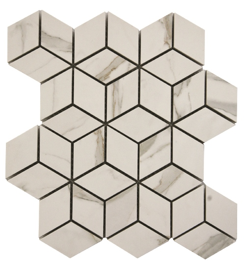 STATUARIO VENATO POLISHED CUBE ELEGANT