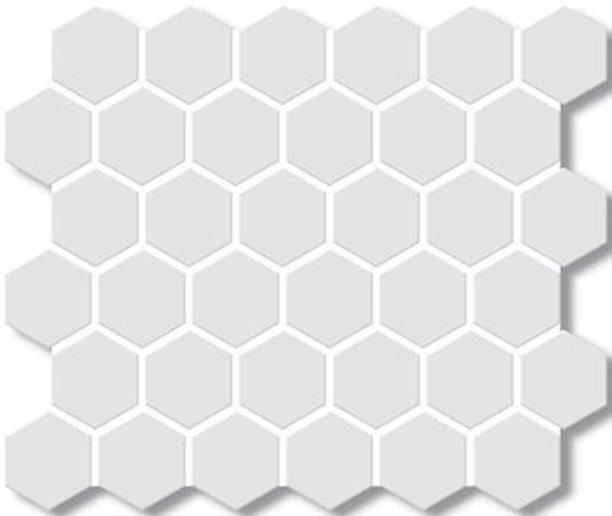 BLANCO GLOSS HEX VILLAGE