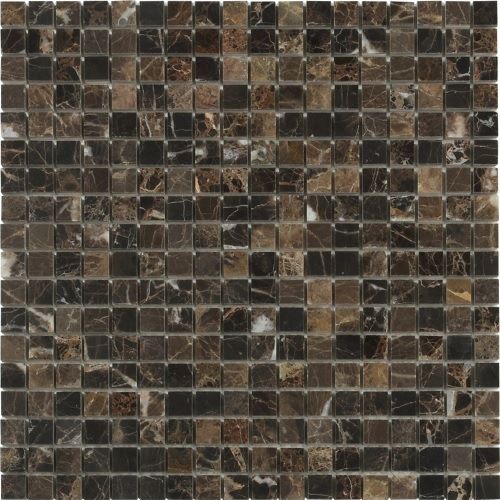 EMPERADOR DARK POLISHED MARBLE