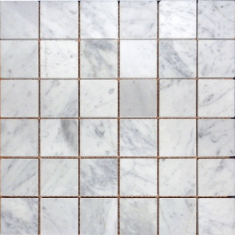 CARRARA POLISHED MARBLE