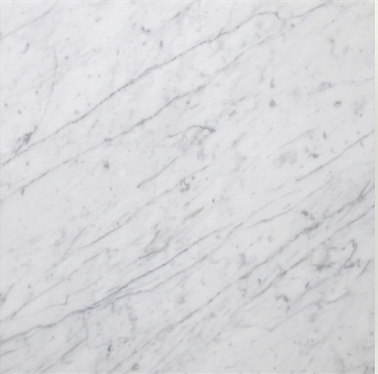 CARRARA GIOA HONED MARBLE