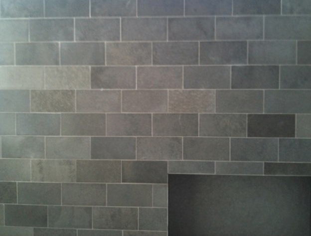 BASALT HONED SUBWAY BLUESTONE