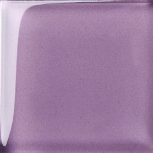 LILAC-LIGHT GLOSS GLASS